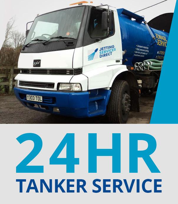 Tanker Service Sevenoaks